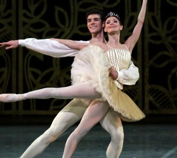 Capodanno alla Scala con Cinderella